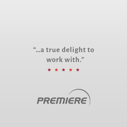 """Bullseye has the most passionate, dedicated and smart PR professionals.  And Karen is a creative 'out of the box' thinker who works tirelessly to get the results her clients deserve. Besides being super detailed and results-oriented, she's also a true delight to work with."" Shayne Fraeke CEO, Premiere TV"