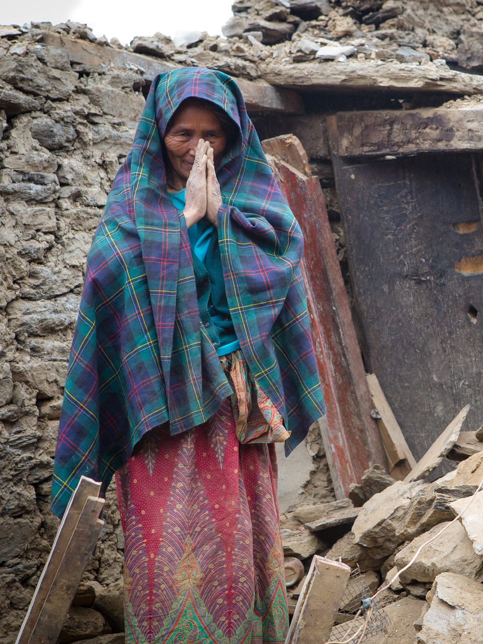 nepali-earthquake-victim