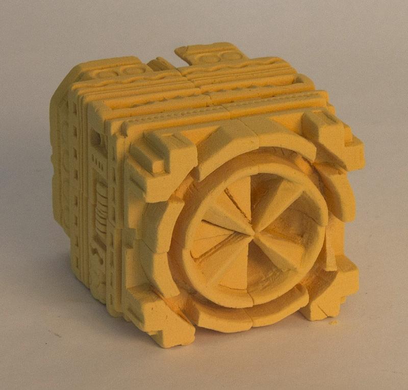 Blocks X 4