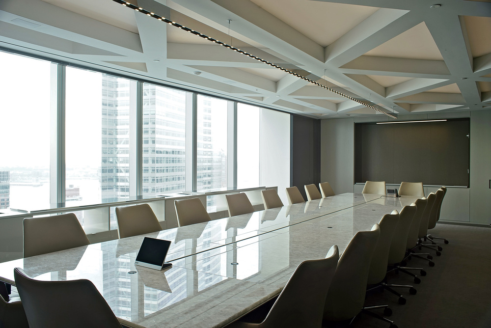 The Boardrooms