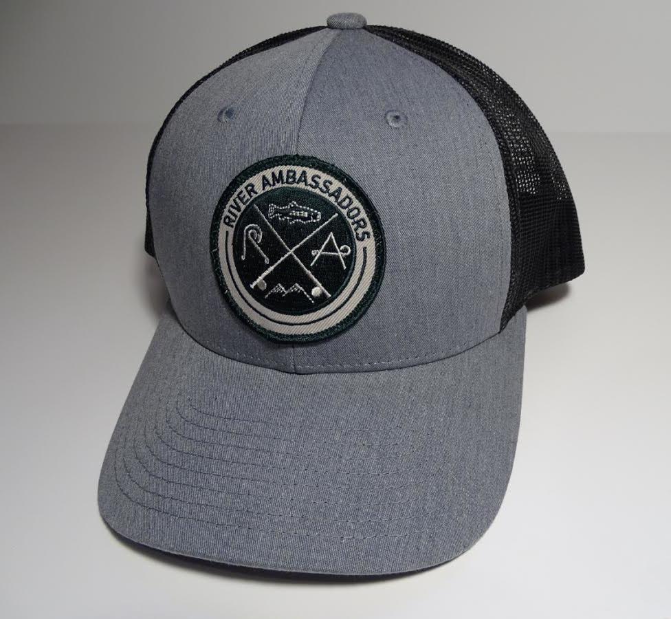 f921833af82f0 The Classic Fishing Hat — River Ambassadors