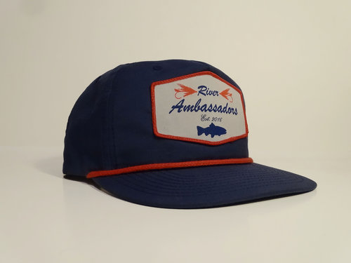 c5af3272aa949 The Dream Stream fishing hat