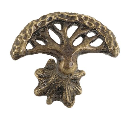 martin pierce hedgerow half round adapted to use as robe hoook for st regis kauai