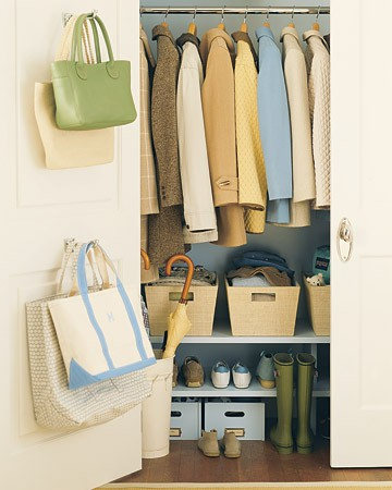 Is this your dream closet? (photo courtesy of Tobi Fairley Design)