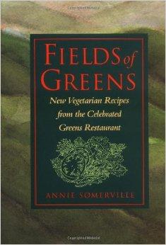 field of greens cookbook