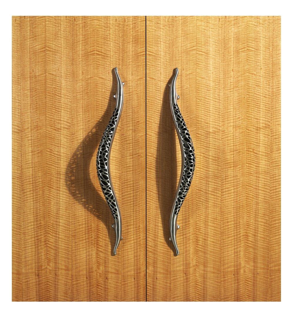 More Modern Door Pulls