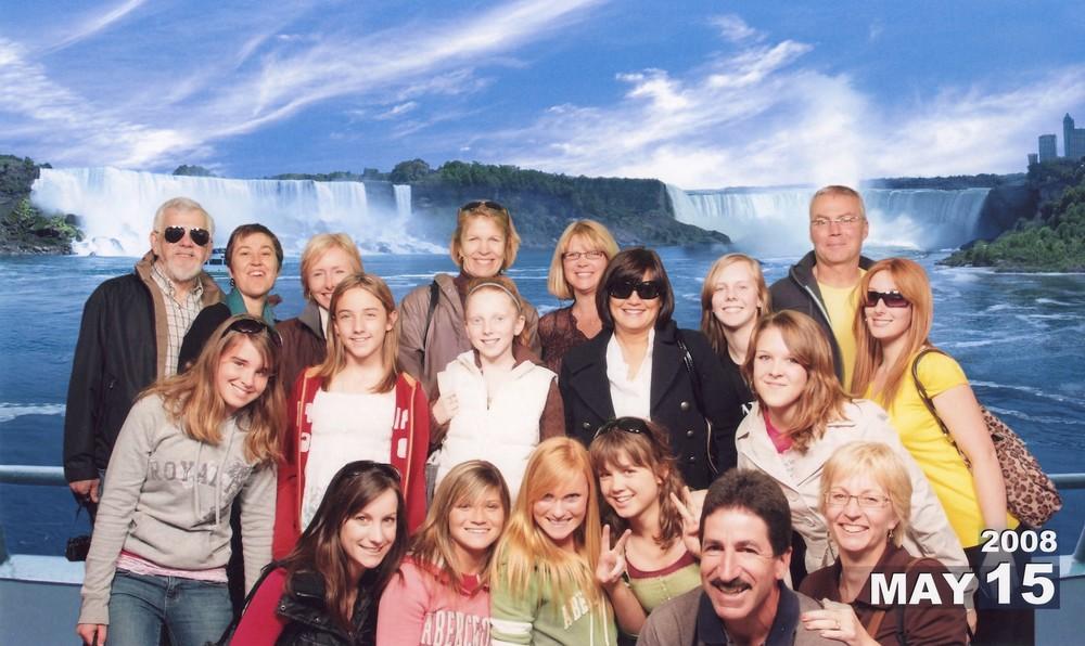 Niagara Falls enroute to New York City, 2008.jpg