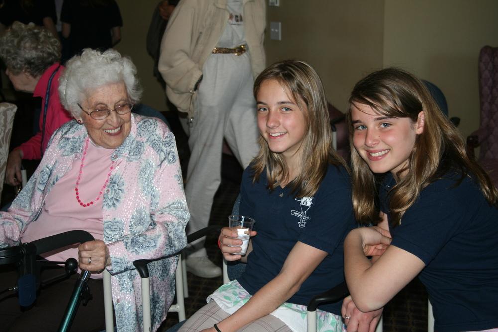 singing at nursing home.JPG