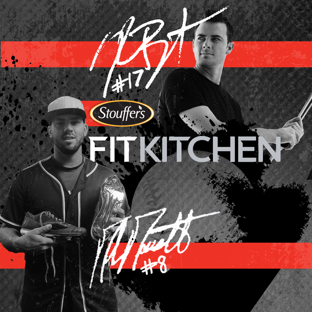 Stouffer's- Kris Bryant and Mike Moustakas integration