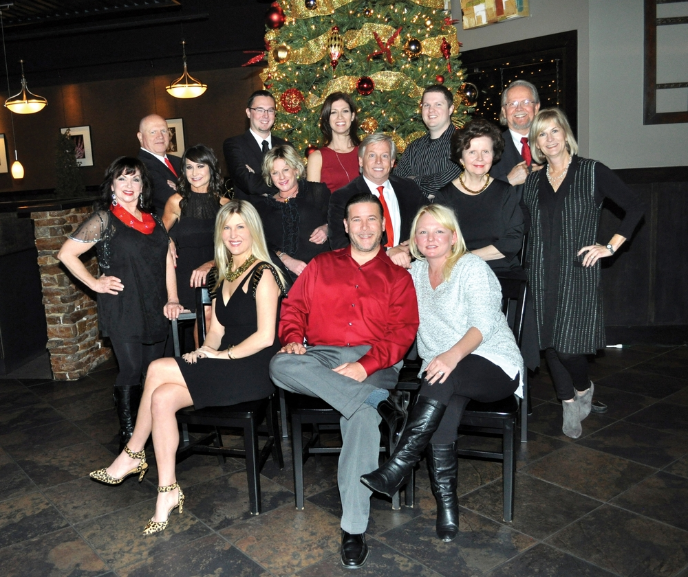VIP Staff, december 2015.