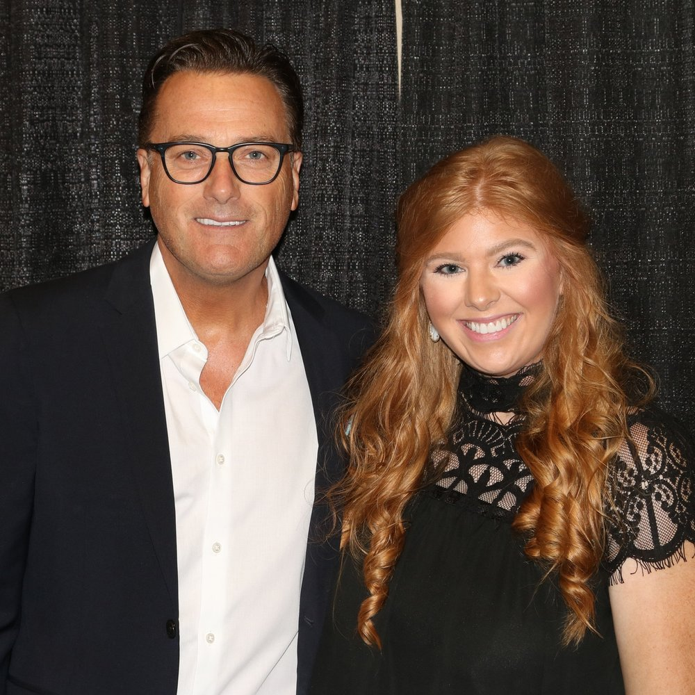 Michael W. Smith & Chelsea Cobb