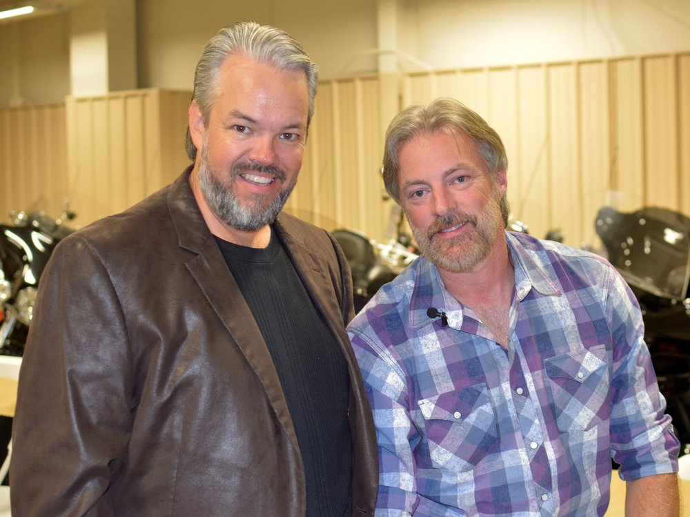 Scott Bumpus & Darryl Worley