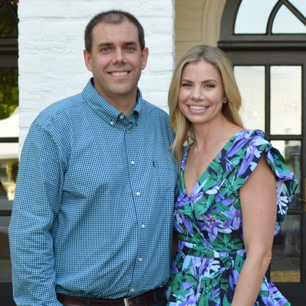 Jeb & Caroline Campbell