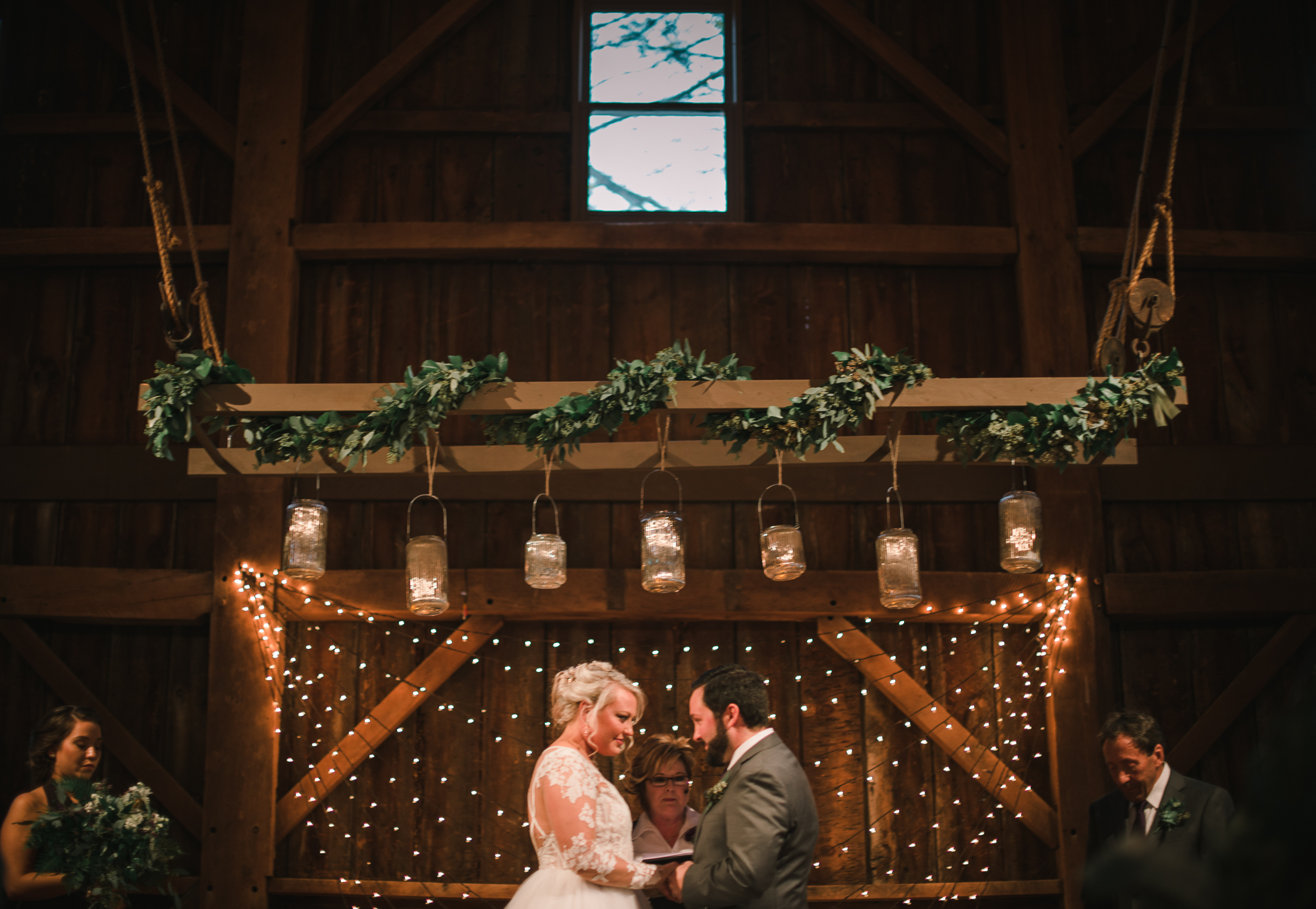 Kylee and Andrew | Wedding Preview — Love Conquers