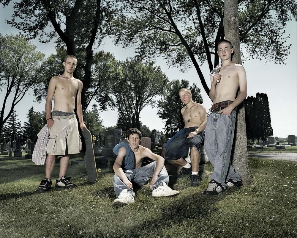 boys at cemetary.jpg