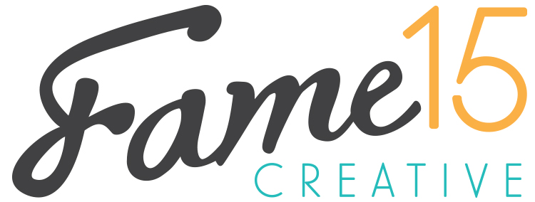 Fame15 Creative Boutique Marketing & Design Agency