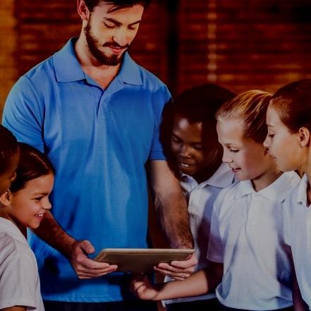 EDUCATORS & SCHOOLS -