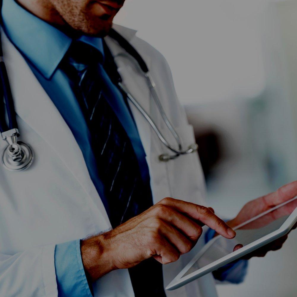 HEALTHCARE PROFESSIONALS -