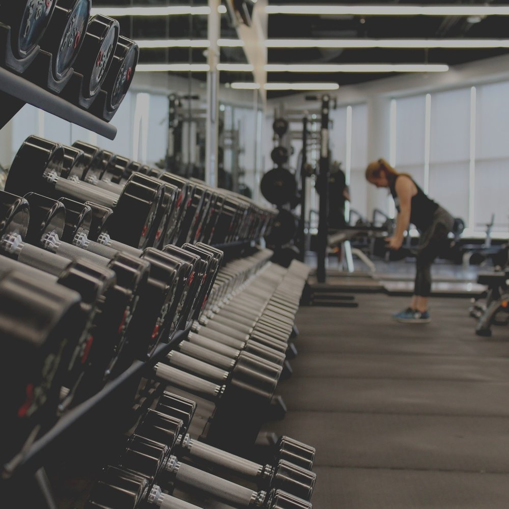 FITNESS FACILITIES -