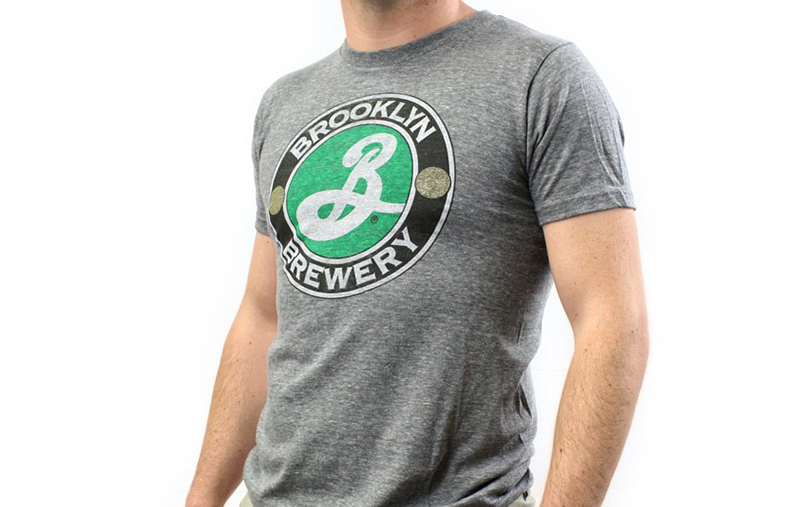 Via the Brooklyn Brewery Store