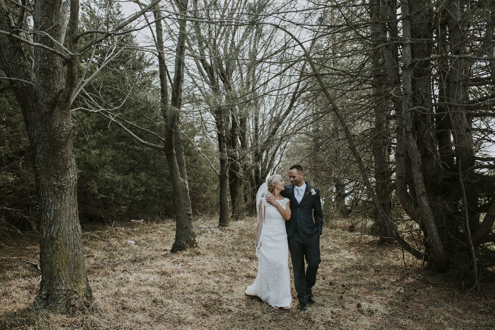 SAXTON | WEDDING -