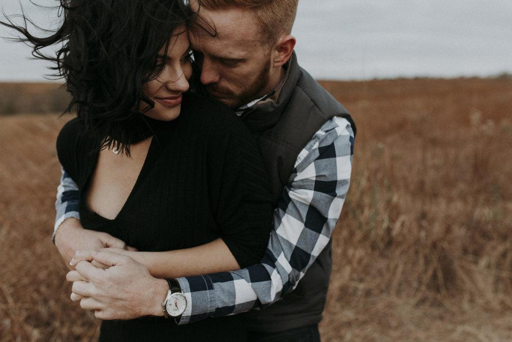 EMILY & NICK | ENGAGED -