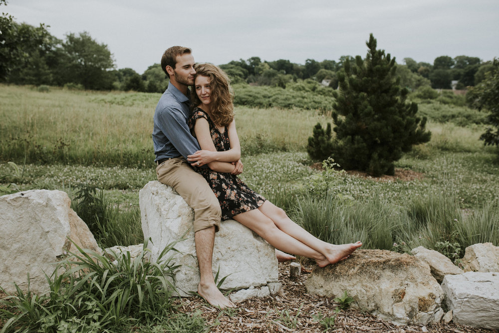 JACKIE & KYLE | ENGAGED -