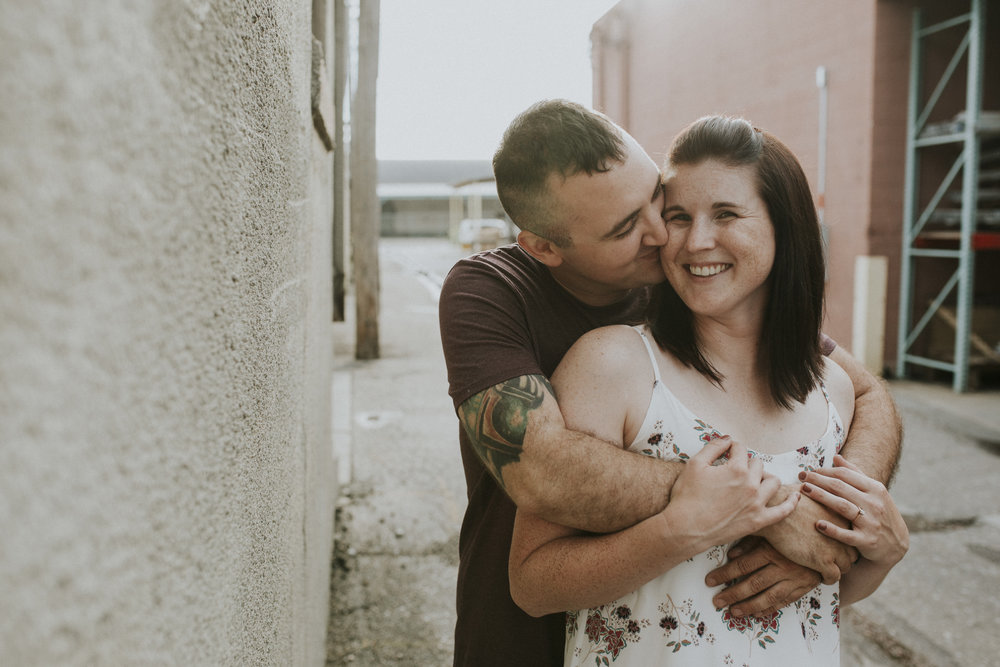 ANASTASIA & MATTHEW | ENGAGED -