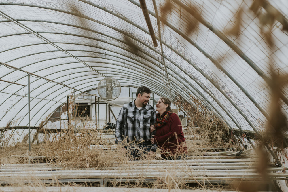 KYLE & SADIE | ENGAGED -