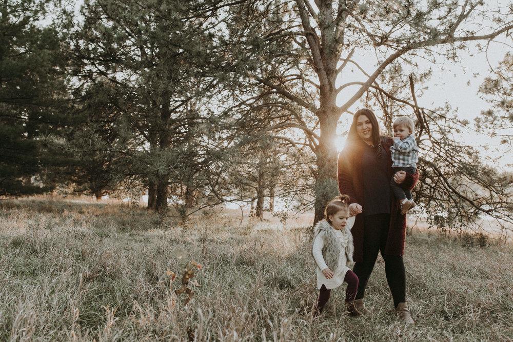 SHANDERA | FAMILY -