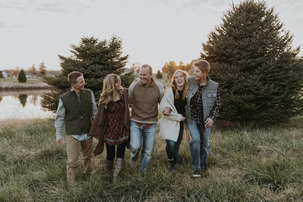 NUNNALLY | FAMILY -