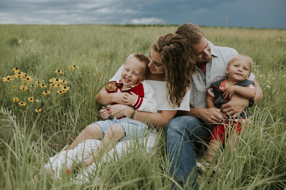 HIGGINS | FAMILY -