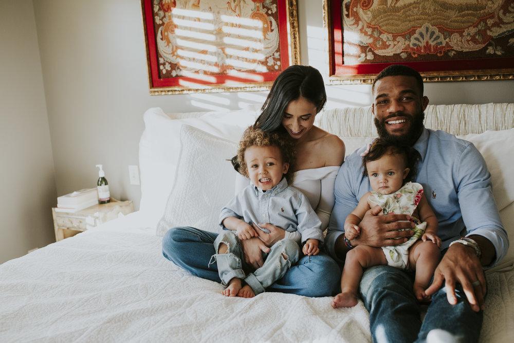 BURROUGHS | FAMILY -