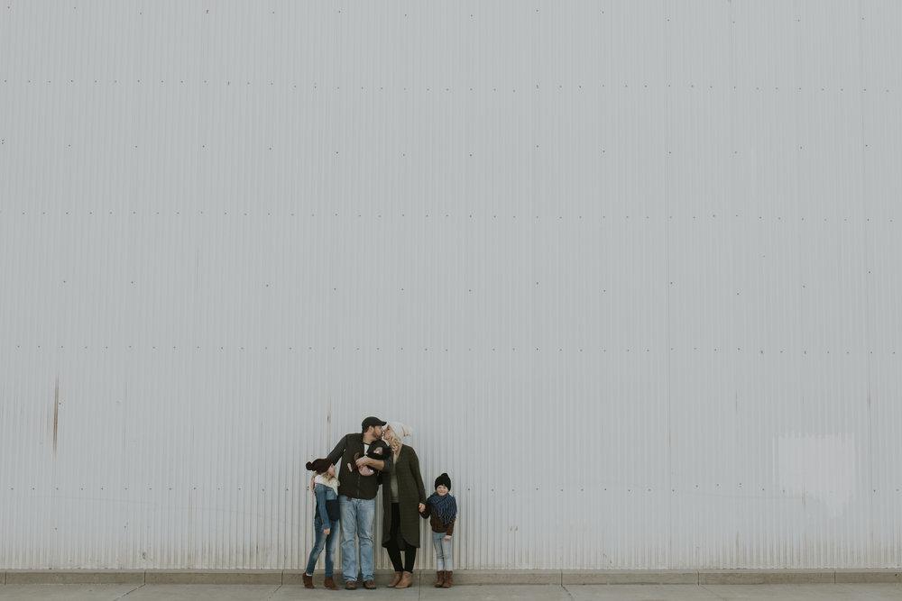 CARNAHAN | FAMILY -