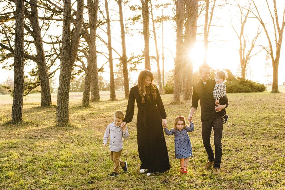 STONER | FAMILY -