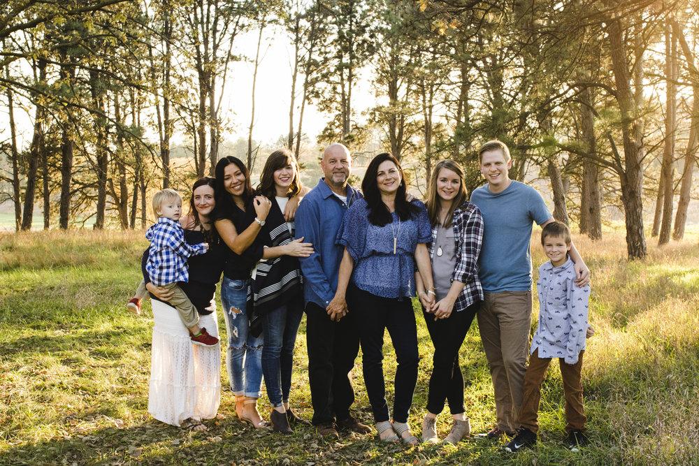 KURTENBACH | FAMILY -