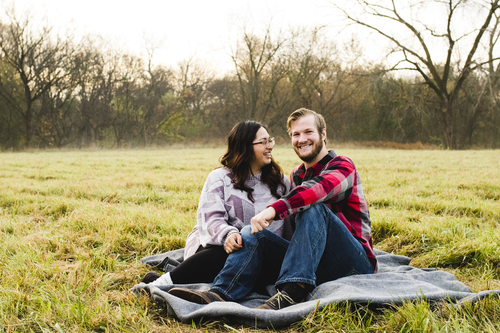 VERONICA & JETHRO | ENGAGED -