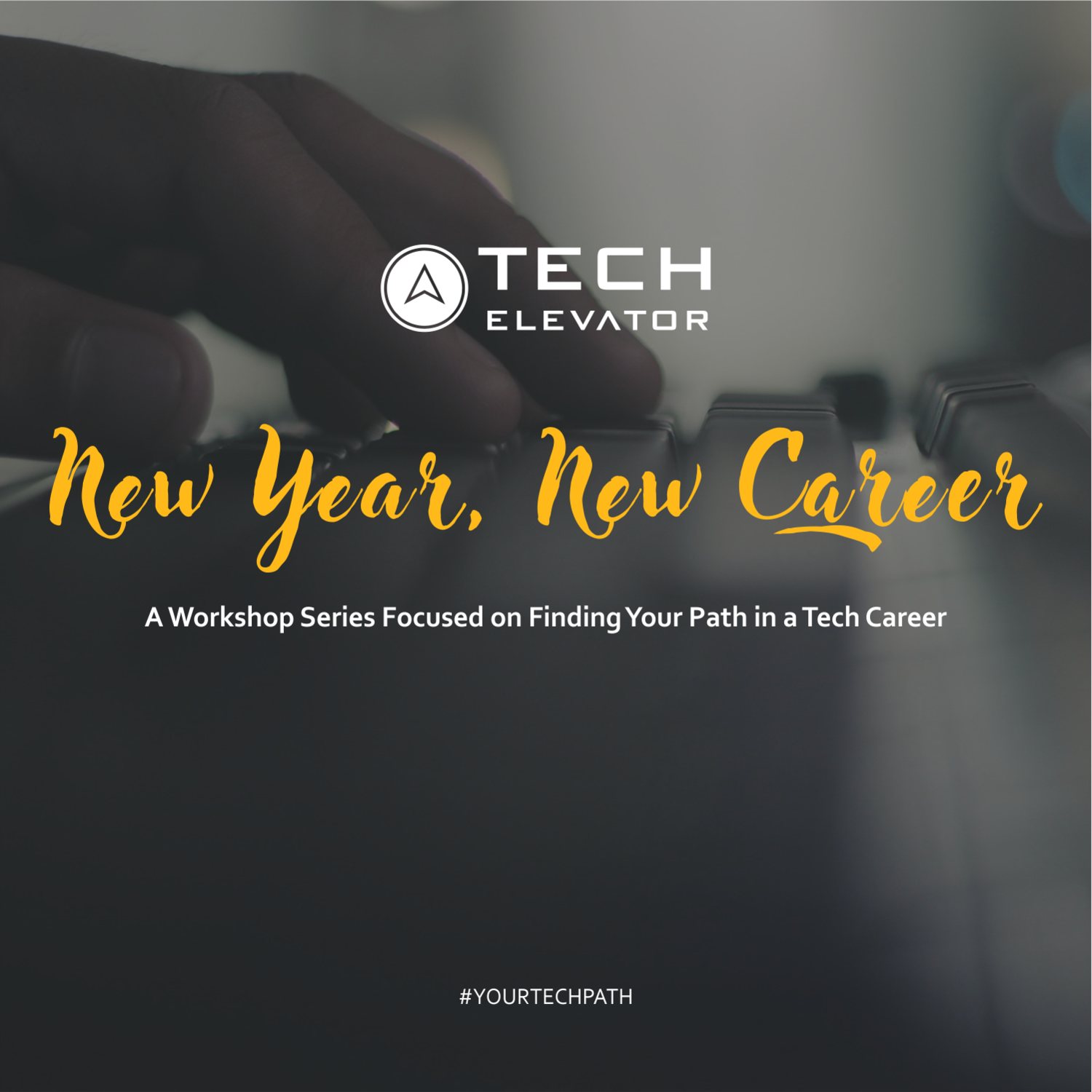 New year new career workshop series part 1 cleveland tech new year new career workshop series part 1 cleveland kristyandbryce Images