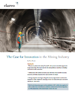 Case for Innovation paper (PDF)