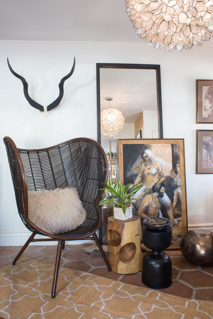 Eclectic style inspo
