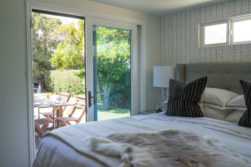 Bedroom design inspo