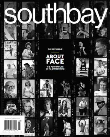 Southbay Magazine February/March 2018