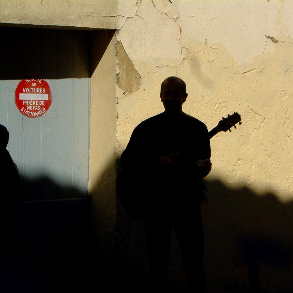 Provence wall
