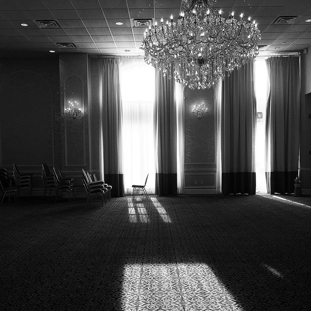 Asbury Park ballroom