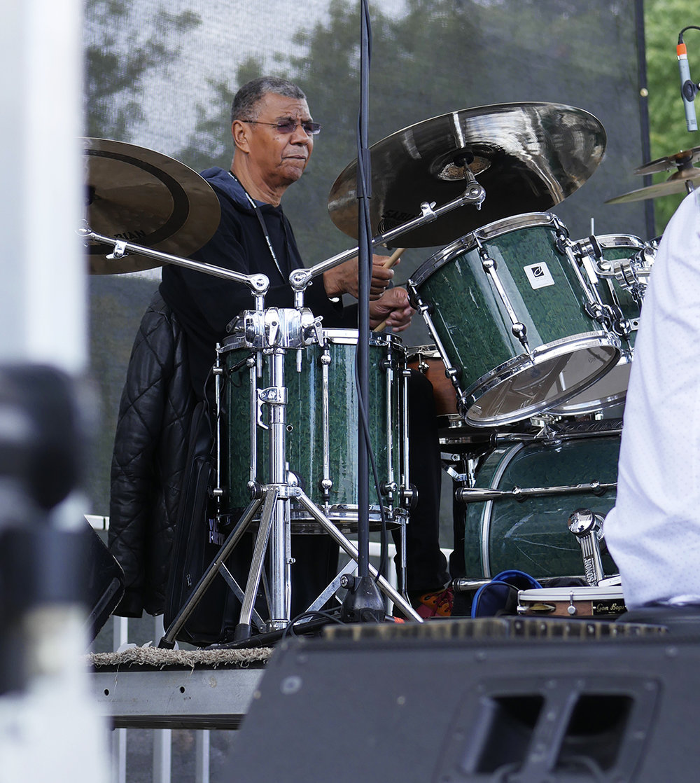 Mr. Jack DeJohnette