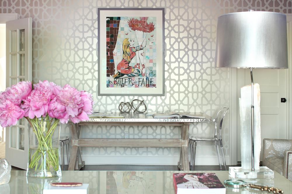 Cómo elegir papel tapiz — manifiesto design center