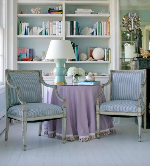 8 Maneras de decorar una mesa de centro — Manifiesto Design Center