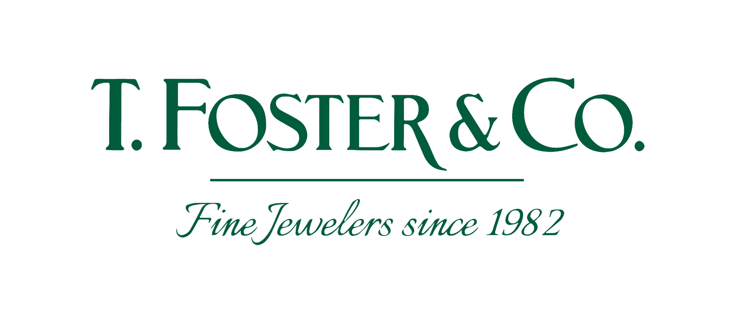 T. Foster & Co.