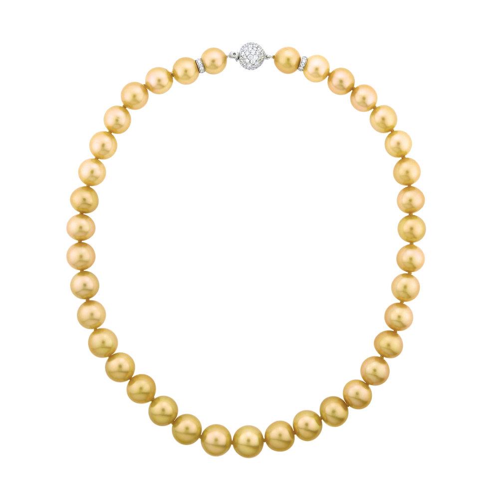 Pearls -