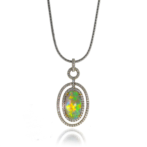 Rare & Semiprecious Stones -